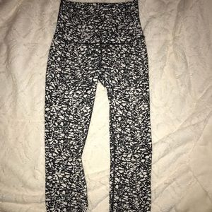 Lulu lemon ice breaker leggings